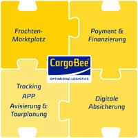 Cargo-Bee Logistik 4.0