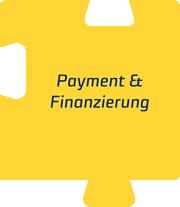 Cargo-Bee Payment Finanzierung von Frachtraten